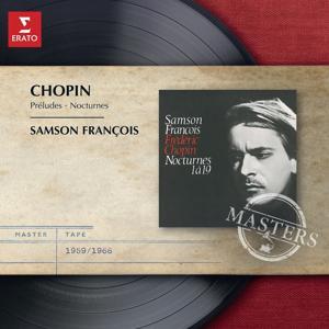 Chopin: Nocturnes & Preludes