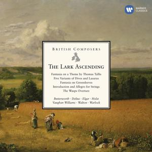 The Lark Ascending collection