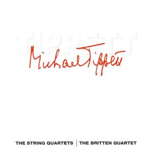 Tippett: String Quartets No.1 & No.2