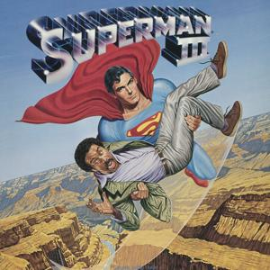 Superman III - Original Soundtrack
