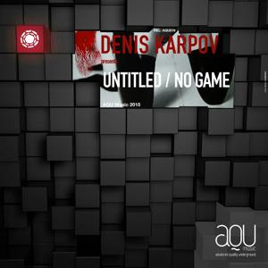 Untitled / No Game