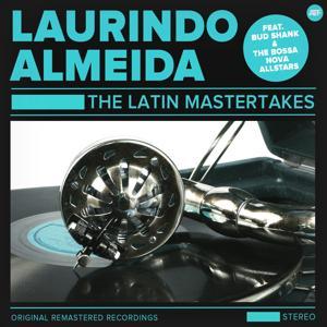 The Laurindo Almeida Latin Mastertakes