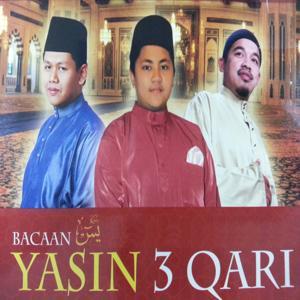 Bacaan Yasin 3 Qari