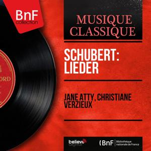 Schubert: Lieder (Sung in French, Mono Version)