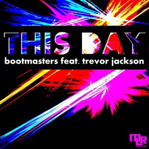 This Day (Visioneight Remix)
