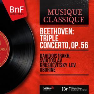 Beethoven: Triple concerto, Op. 56 (Mono Version)
