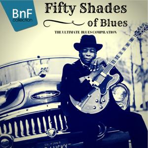 Fifty Shades of Blues (The Ultimate Blues Compilation)