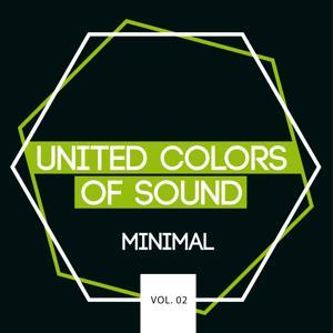 United Colors of Sound - Minimal, Vol. 2