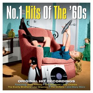 No.1 Hits of the '60s