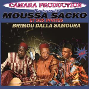 Brimou Dalla Samoura, Vol. 2