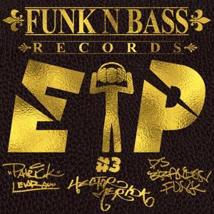 Funk N Bass, Vol. 3