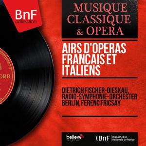 Airs d'opéras français et italiens (Stereo Version)