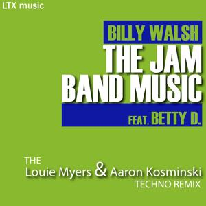 The Jam Band Music (Techno Remix)