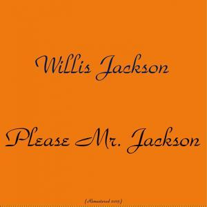 Please Mr. Jackson (Remastered 2015)