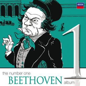 The No.1 Beethoven Album