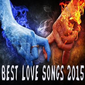 Best Love Songs 2015