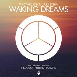 Waking Dreams EP