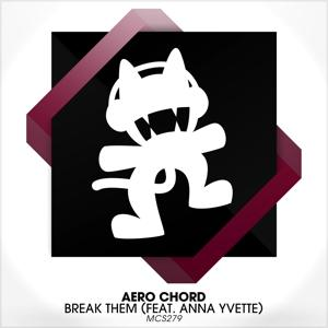 Break Them (feat. Anna Yvette)