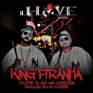 King Piranhas (feat. Ag da Coroner)
