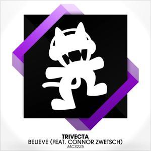 Believe (feat. Connor Zwetsch)