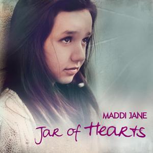 Jar of Hearts (Live)