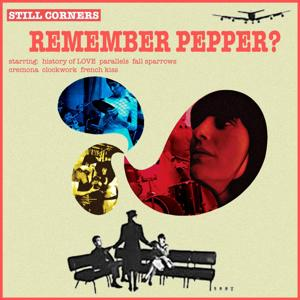 Remember Pepper?