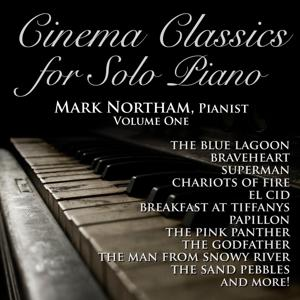 Cinema Classics for Solo Piano, Vol. 1