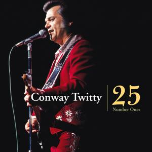 Conway Twitty - 25 Number Ones