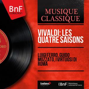Vivaldi: Les quatre saisons (Mono Version)