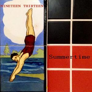 Summertime (feat. Monia, Rob Wasserman & Marguerite Schiff)