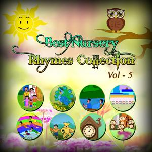 Best Nursery Rhymes Collection, Vol. 5