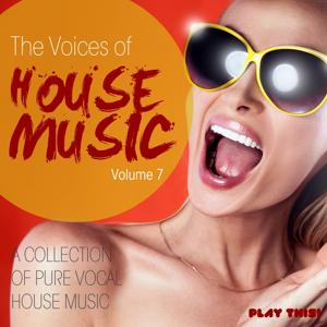 The Voices Of House Music, Vol.7