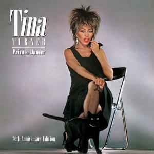 Private Dancer (30th Anniversary Issue)