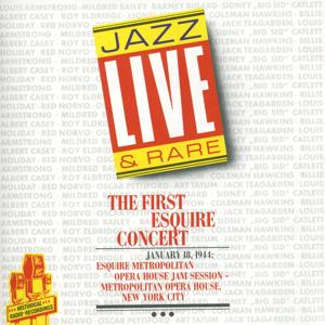 Jazz Live & Rare