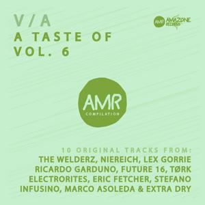 A Taste Of,  Vol. 6