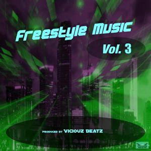 Freestyle Music, Vol. 3