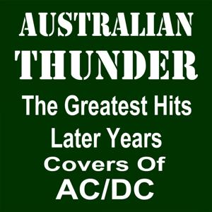 Greatest Hits Later Years: Covers of ACDC