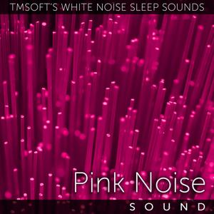 Pink Noise Sound