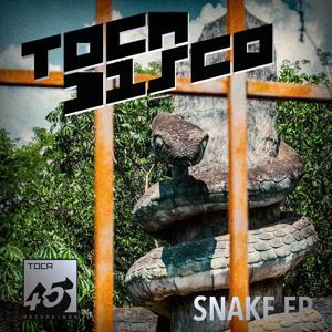 SNAKE EP
