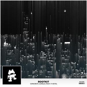 Concrete Jungle (feat. Pkeys)