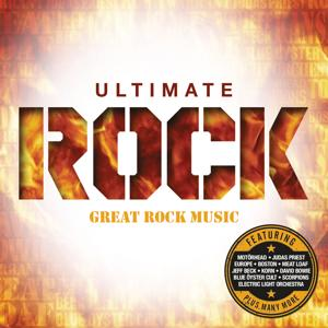 Ultimate... Rock