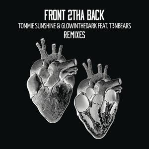 Front 2tha Back (Remixes)