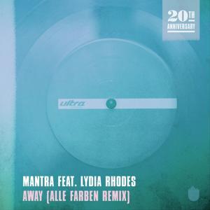 Away (Alle Farben Remix)