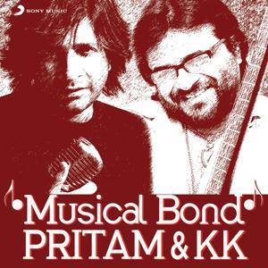 Musical Bond: Pritam & KK
