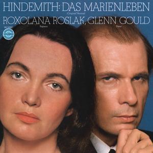 Hindemith: Das Marienleben - Gould Remastered