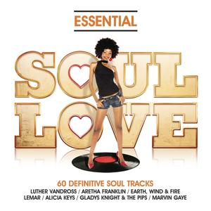 Essential - Soul Love