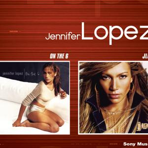 On The 6 / J. Lo (Coffret 2 CD)