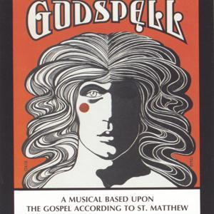 Godspell (Original Off-Broadway Cast Recording)