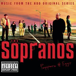 The Sopranos - Music From The HBO Original Series - Peppers & Eggs