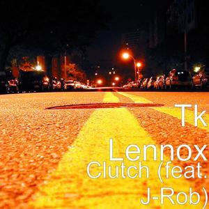 Clutch (feat. J-Rob)